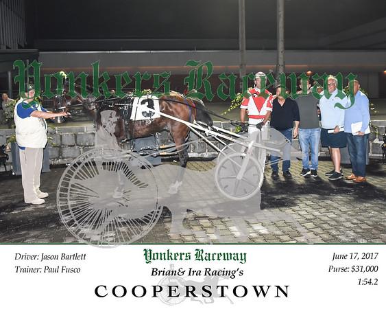 20170617 Race 9- Cooperstown