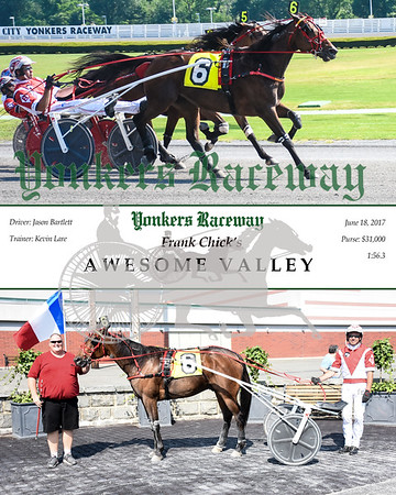 20170618 Race 10- Awesome Valley
