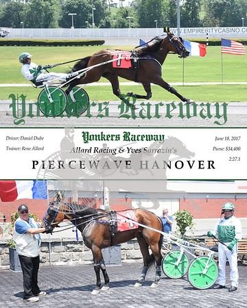 20170618 Race 4-Piercewave Hanover