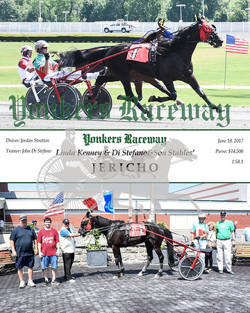 20170618 Race 7- Jericho