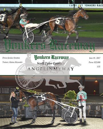 06192017 Race 6-Angelinmyway