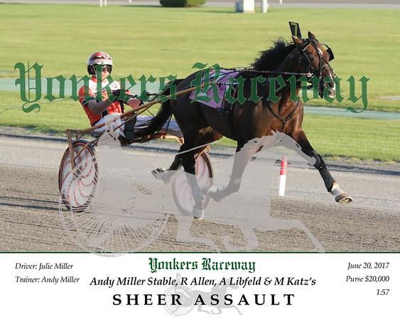 20170620 Race 2- Sheer Assault 2