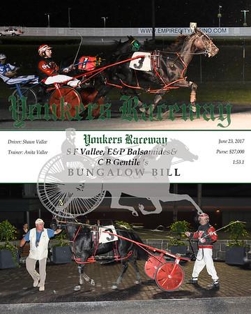 20170623 Race 10- Bungalow Bill N
