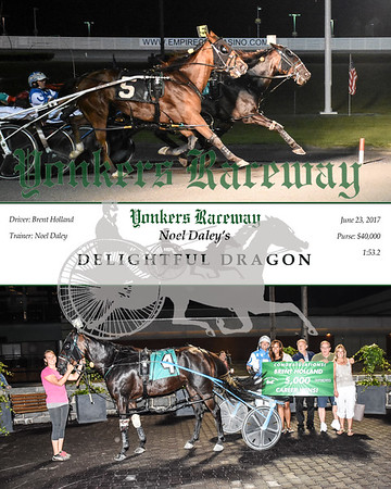 20170623 Race 6- Delightful Dragon