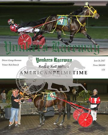 20170624 Race 7- Americanprimetime