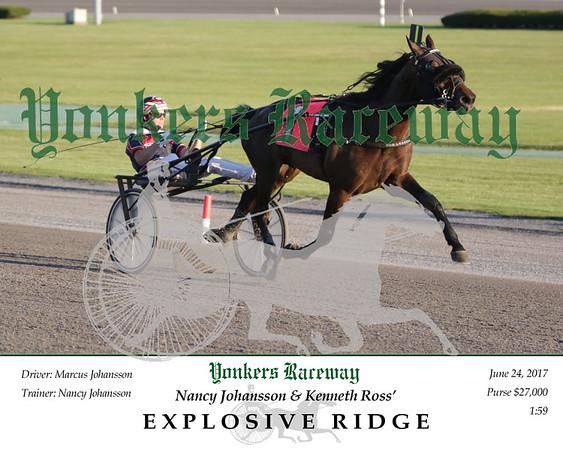 20170624 Race 2- Explosive Ridge 2