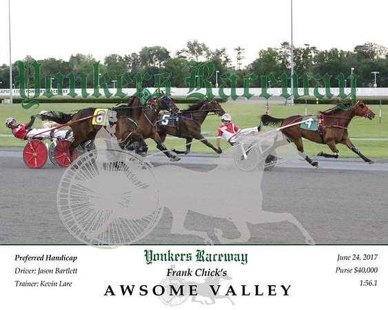 20170624 Race 4- Awsome Valley 2