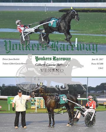 06192017 Race 3-Veneno