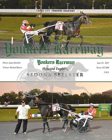 06192017 Race 4-Sedona Seelster