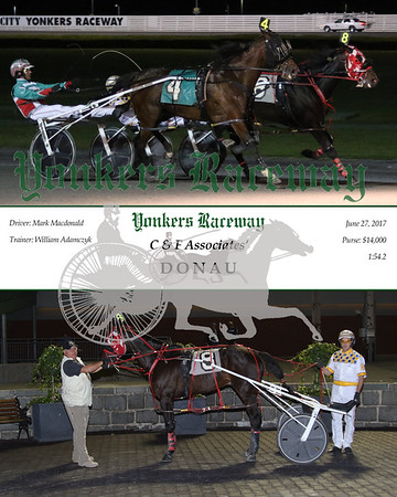 20170627 Race 8- Donau