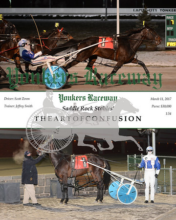 20170311 Race 7- Theartofconfusion A