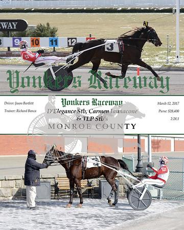 20170312 Race 7- Monroe County