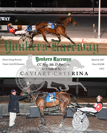 20170316 Race 4- Caviart Caterina