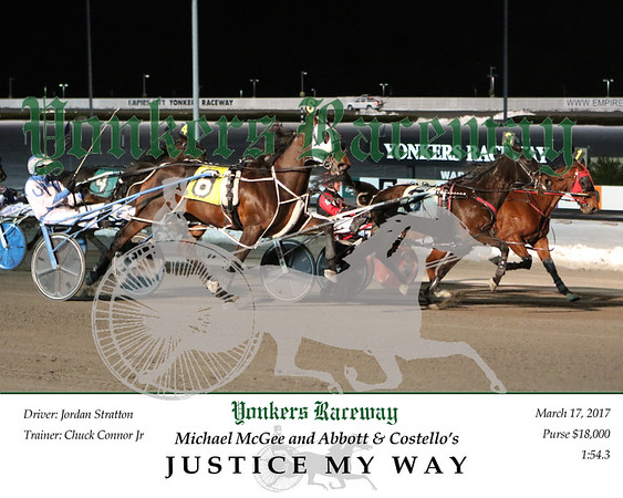 20170317 Race 7- Justice My Way 2