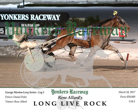 20170318 Race 6- Long Live Rock