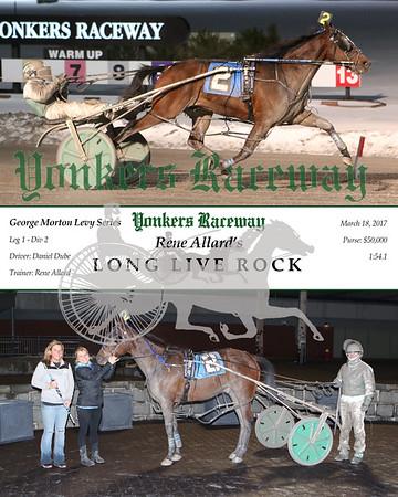 20170318 Race 6- Long Live Rock 2