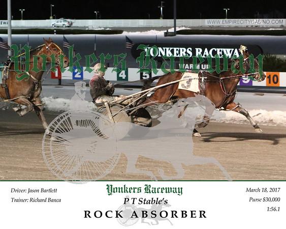 20170318 Race 11- Rock Absorber