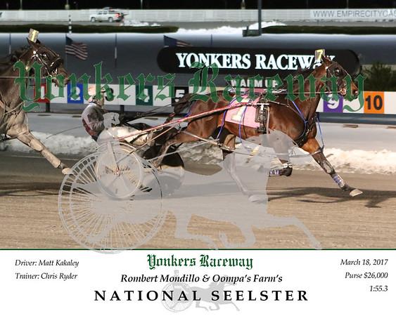 20170318 Race 10- National Seelster