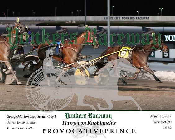 20170318 Race 7- Provocativeprince N
