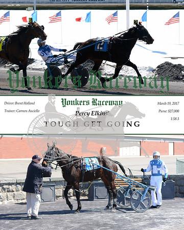 20170319 Race 2- Tough Get Going