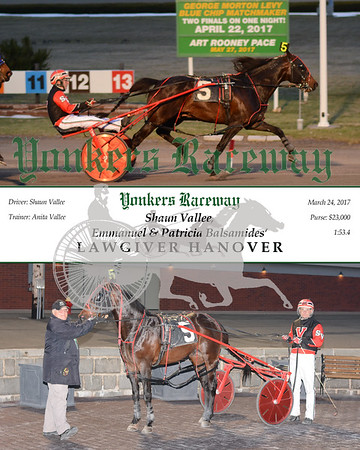 20170324 Race 1- Lawgiver Hanover