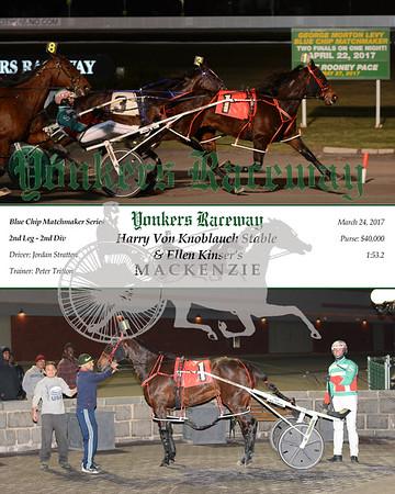 20170324 Race 6- Mackenzie A