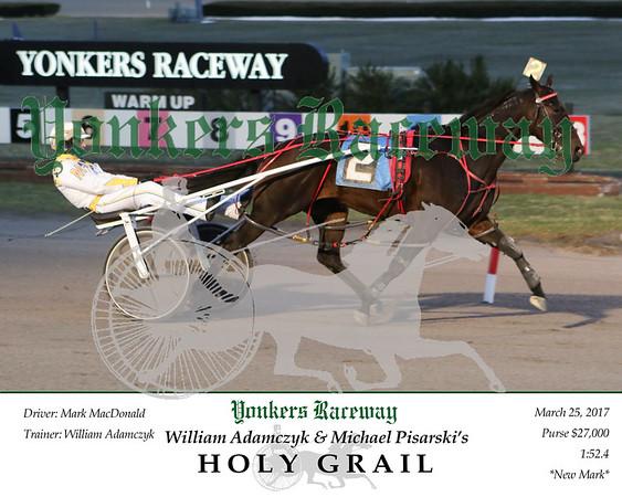 20170325 Race 1- Holy Grail N