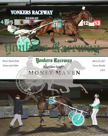 20170325 Race 2- Money Maven 2