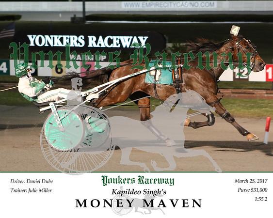 20170325 Race 2- Money Maven