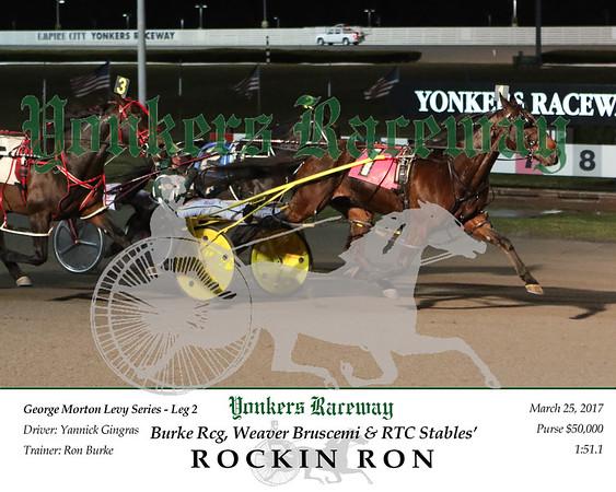 20170325 Race 7- Rockin Ron 2