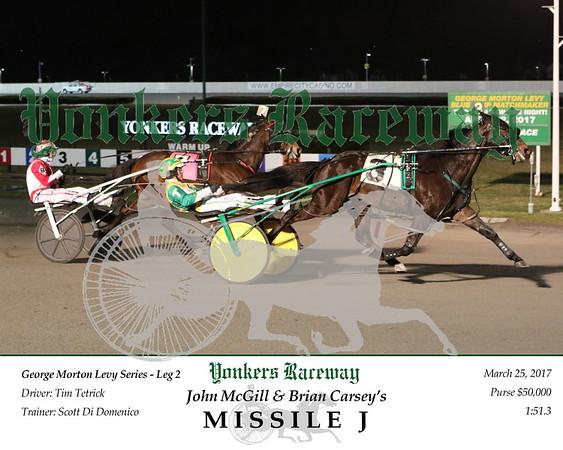 20170325 Race 9- Missile J