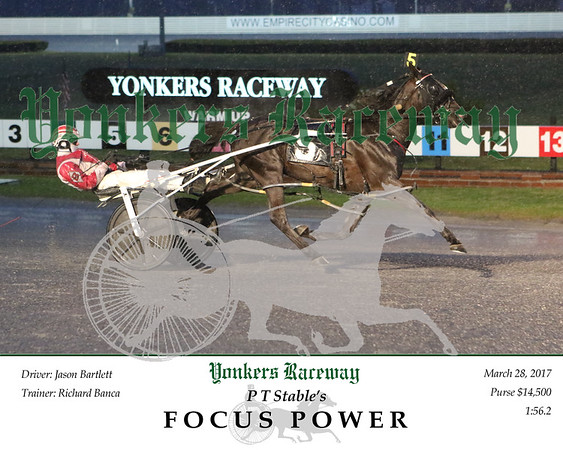 20170328 Race 1- Focus Power 2
