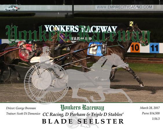 20170328 Race 5- Blade Seelster