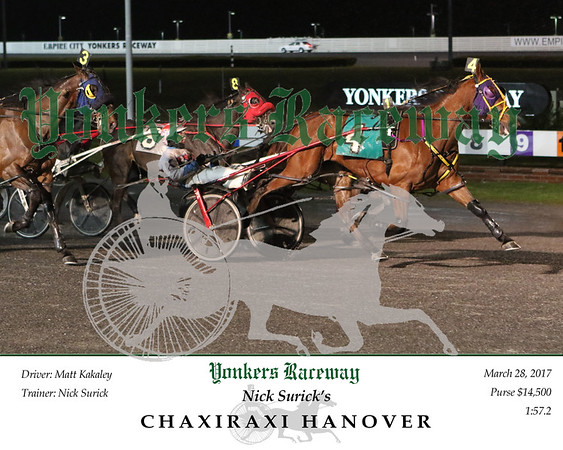 20170328 Race 3- Chaxiraxi Hanover