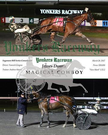 20170328 Race 4- Magical Cowboy 2
