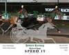 20170328 Race 8- Speed It 2
