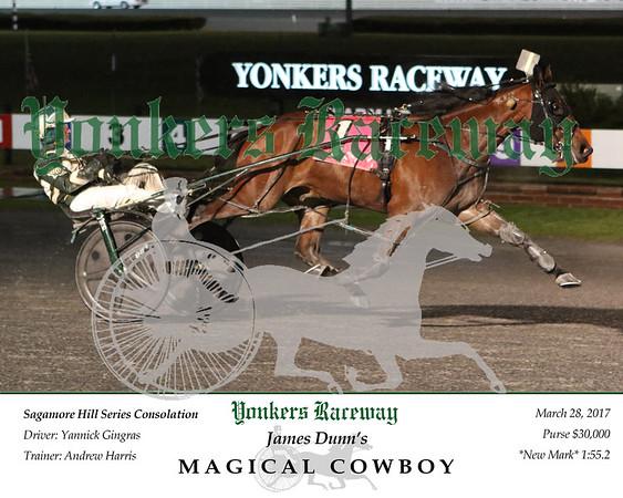 20170328 Race 4- Magical Cowboy