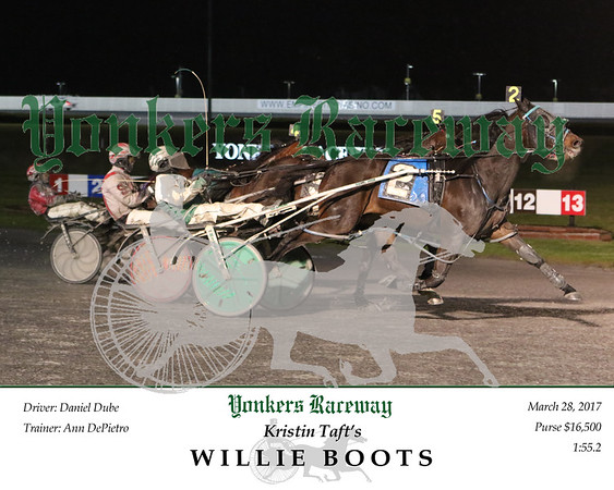20170328 Race 12- Willie Boots
