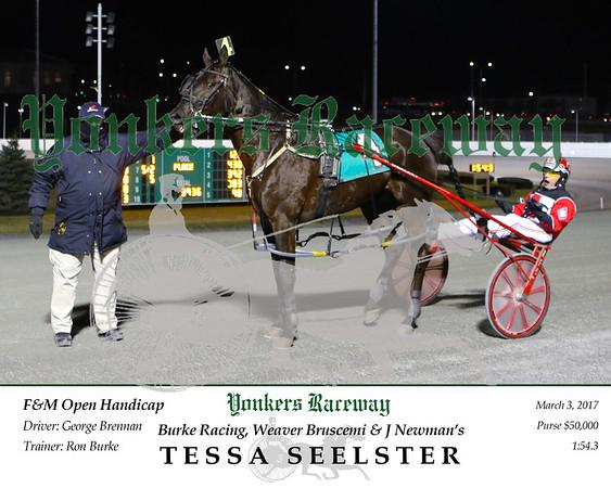 20170303 Race 6- Tessa Seelster