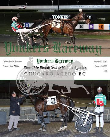20170330 Race 7- Chucaro Acero BC