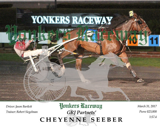 20170331 Race 9- Cheyenne Seeber 2
