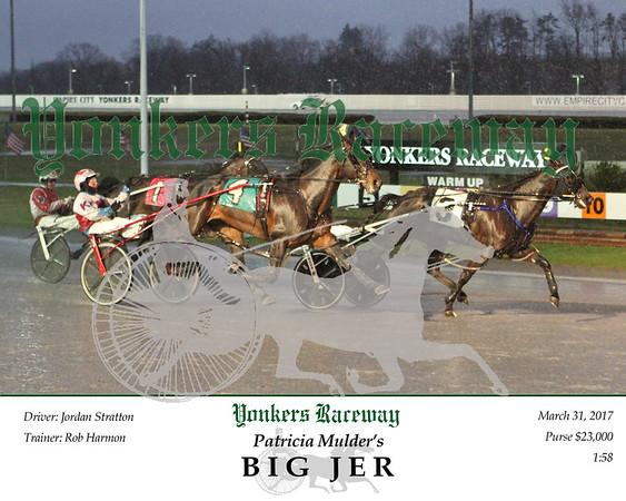 20170331 Race 1- Big Jer 2