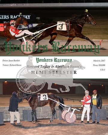 20160304 Race 6- Hemi Seelster