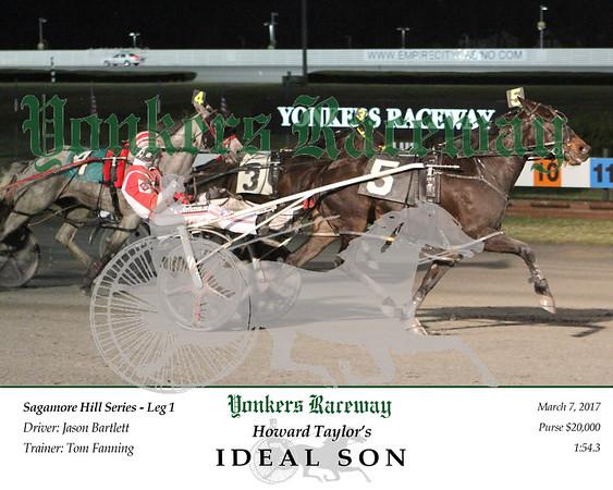 20170307 Race 6- Ideal Son
