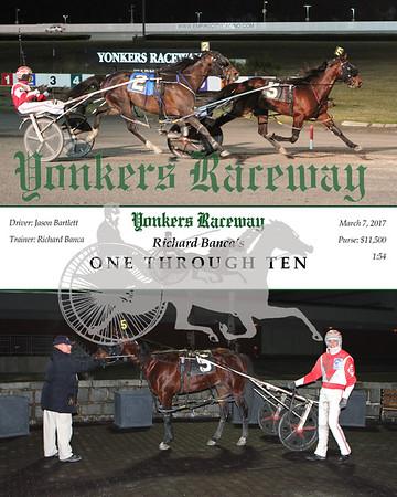 20170307 Race 3- One Through Ten 2