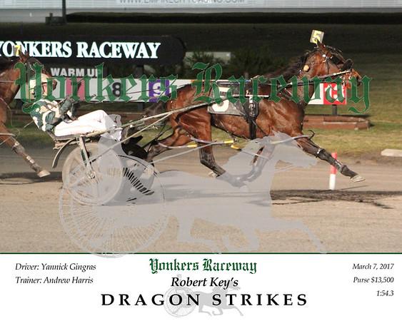 20170307 Race 8- Dragon Strikes