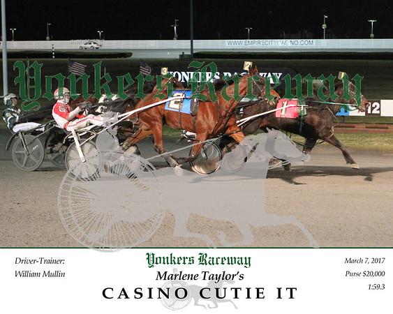 20170307 Race 10- Casino Cutie It