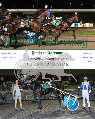 20170501 Race 5- Theater Major