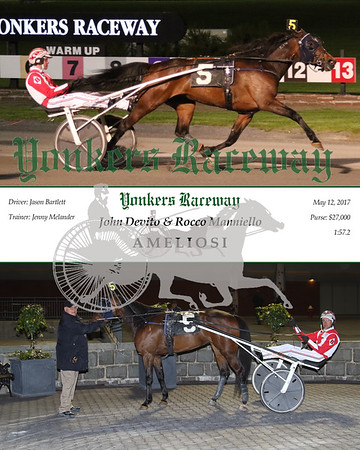 20170512 Race 6- Ameliosi