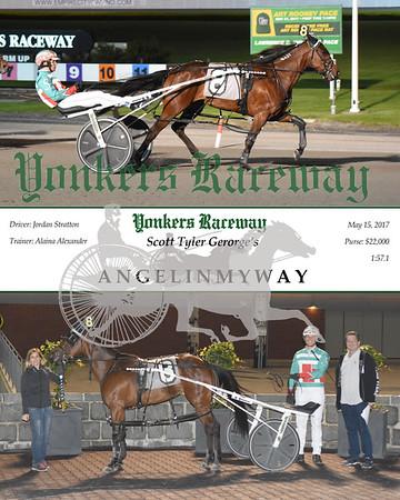 05152017 Race 7-Angelinmyway